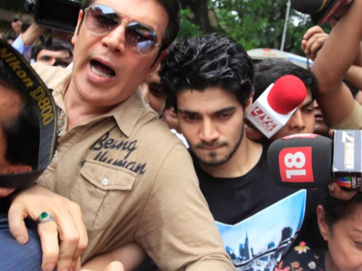 Jiah Khan Case Transferred To Special CBI Court; Sooraj Pancholi