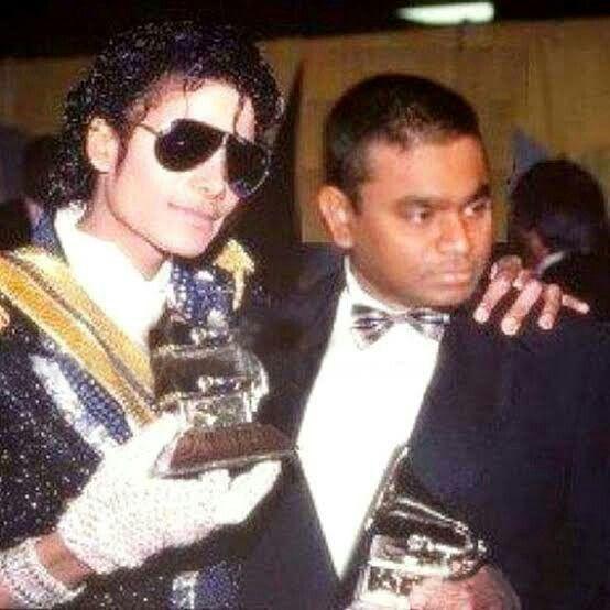 When AR Rahman Refused To Meet Michael Jackson, Said Will Only Meet If I Win Oscar