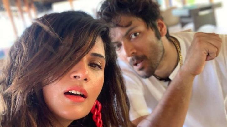 Richa Chadha Says No One Has Achieved What Ali Fazal Has & Because Of A Nepotistic Industry He Hasn't Got His Due