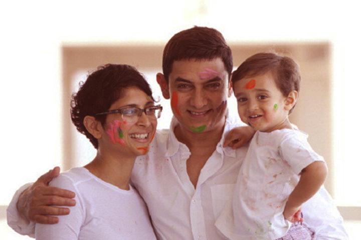 Aamir Khan and Kiran Rao Divorce