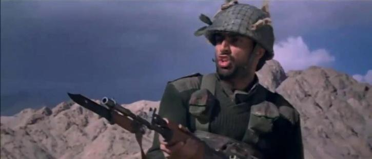 Abhishek Bachchan Thankful As A Fan Says He Played Captain Batra Way Better Than Sidharth Malhotra