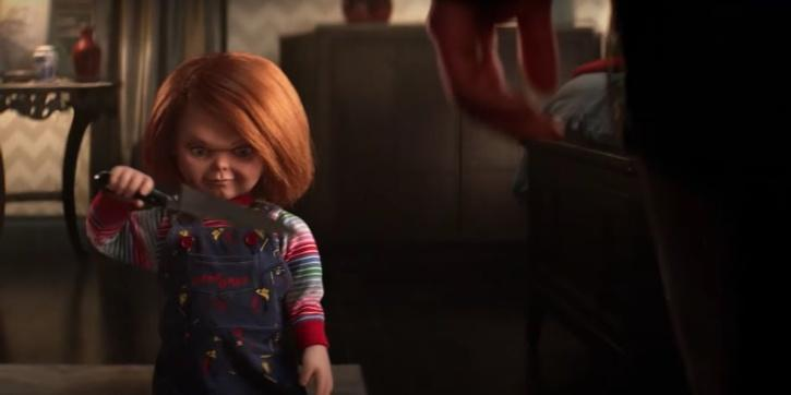 Chucky Makers Assure The Upcoming TV Show Will Be Tonally In Check With The Horror Film