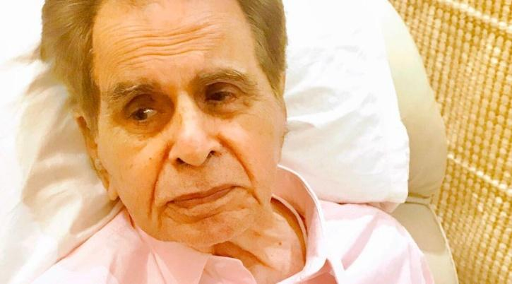 Dilip Kumar Was Shocked To Know About Stars Charging Money To Attend Weddings