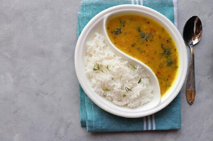 daal bhat
