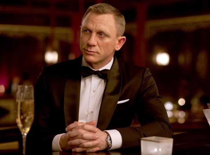 Say! What? James Bond Star Daniel Crag Auditioned For Rang De Basanti
