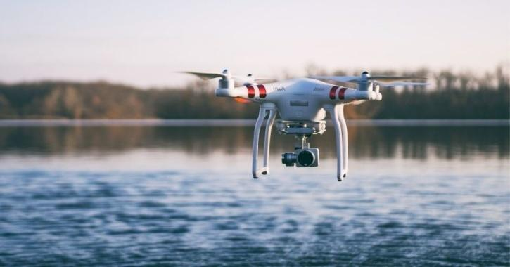 anti drone technology