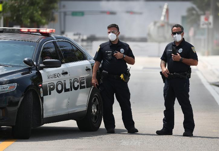 Florida cops