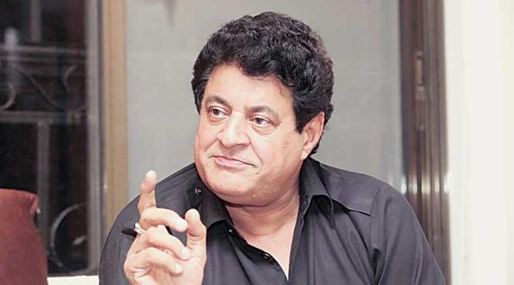 Mahabharat Actor Gajendra Chauhan Claims Being Awarded Dadasaheb Phalke Award 2021, Twitter Asks Who Are You?