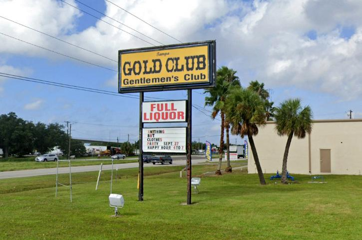 Gold Club