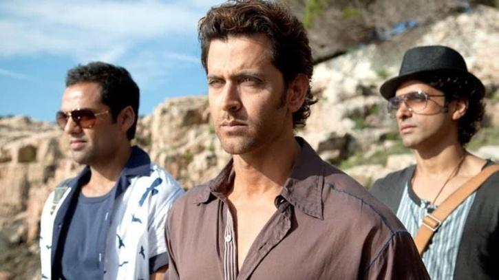 Hrithik Roshan Reveals How Everyone Thought ZNMD Was A Big Mistake For Him To Choose