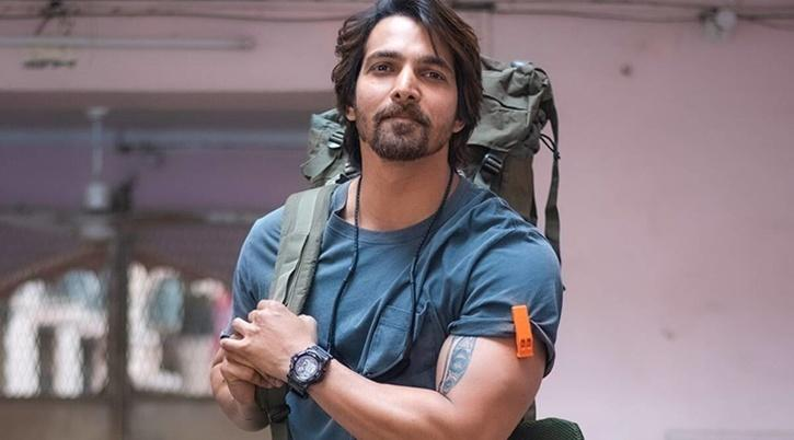 Harshvardhan Rane Was A Delivery Boy Before Becoming An Actor Recalls His Old Days