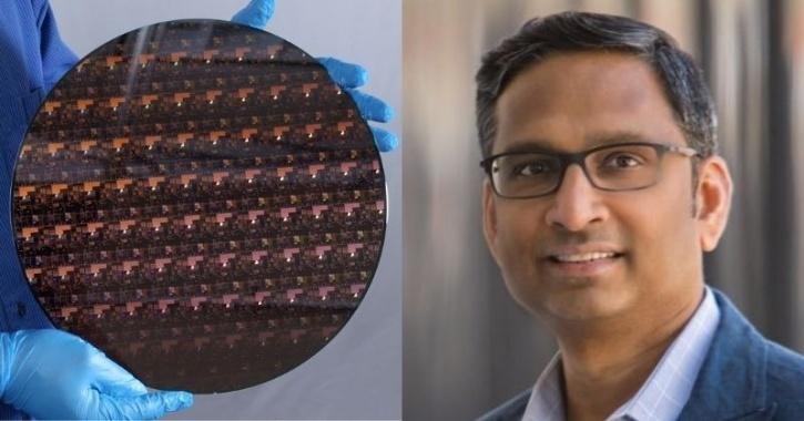 ibm world first 2nm chip technology