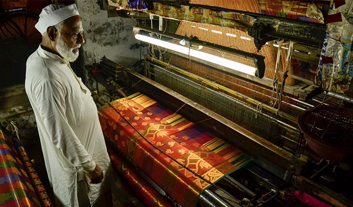 weaver india