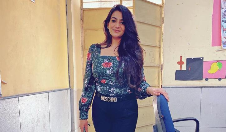 Dr Megha Dahiya