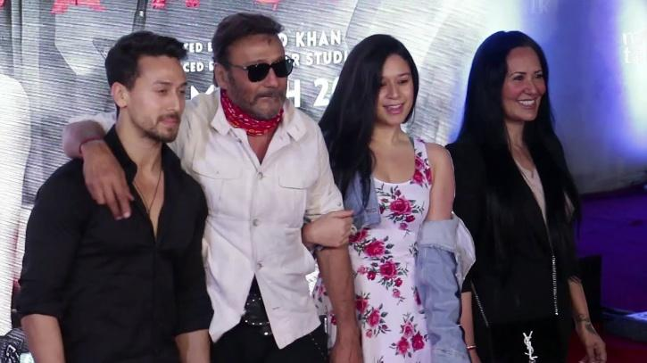 Jackie Shroff Recalls How His Wife Ayesha Saved Him From Getting Beaten By A Gang