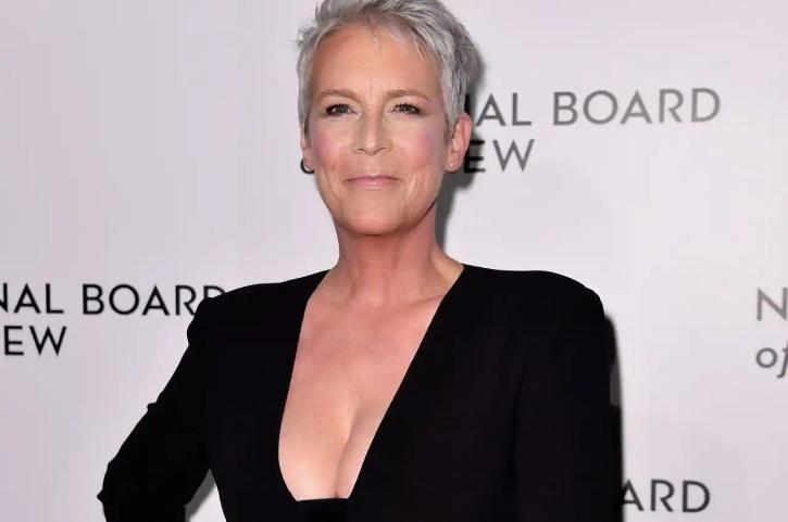 Hollywood Fame Jamie Lee Curtis Reveals Her Younger Child Is A Transgender