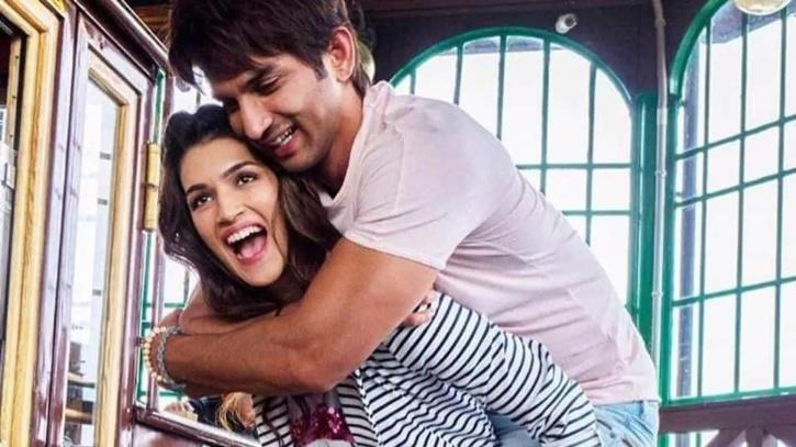 Kriti Sanon Talks About Her Life After Sushant Singh Rajput's Death, It Was Difficult To Mute The Noise