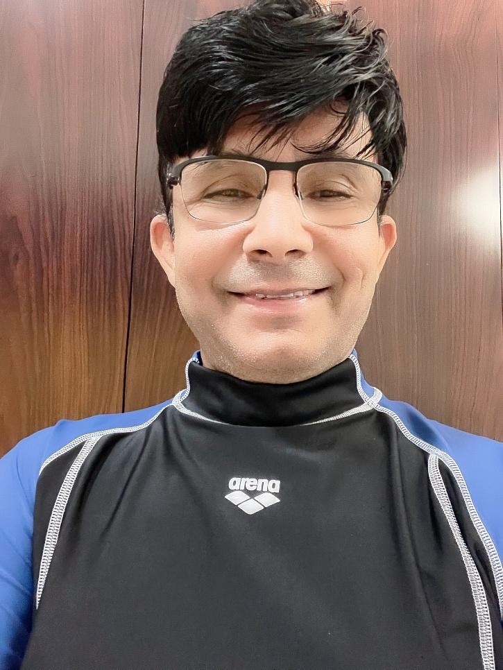 KRK Reveals Of Working As An Office Boy After He Was Questioned About His Job