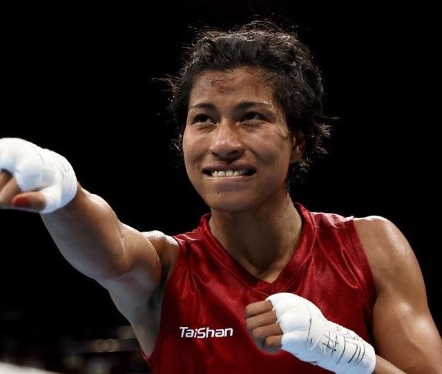 Celebs Congratulates Indian Boxer Lovlina Borgohain For Her Victory AT Olympics