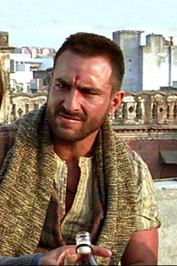 Omkara Turns 15: Vivek Oberoi Was Jealous Of Saif, Recalls Shooting For Song 'Beedi Jalaile'