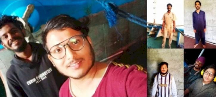 Stranded In Iran For 18 Months, 5 Indians Move Pm For