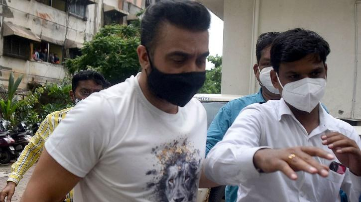 Raj Kundra Case: Tanveer Hashmi Admits Of Making Films On Nudity Say Bit It Cannot Be Called Porn
