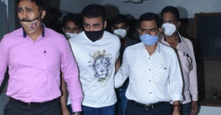 Raj Kundra Challenges His Extension To Custody, Moves To Bombay High Court Calls His Arrest Illegal