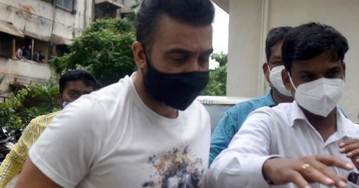 Raj Kundra's Lawyer In His Defense Says Vulgar Content Can't Be Classified As Porn