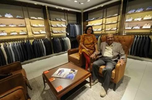 The Raymond Shop Jayanagar