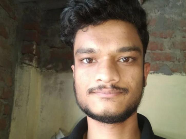 bhavesh Lohar