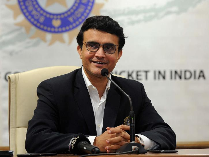 Sourav Ganguly Give A Nod To His Biopic Says It Will Be Made In Hindi & Can't Reveal The Name Of The Film