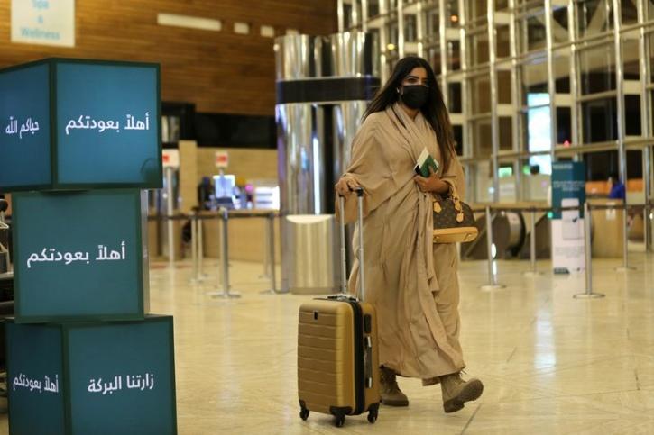 saudi-arabia travel india