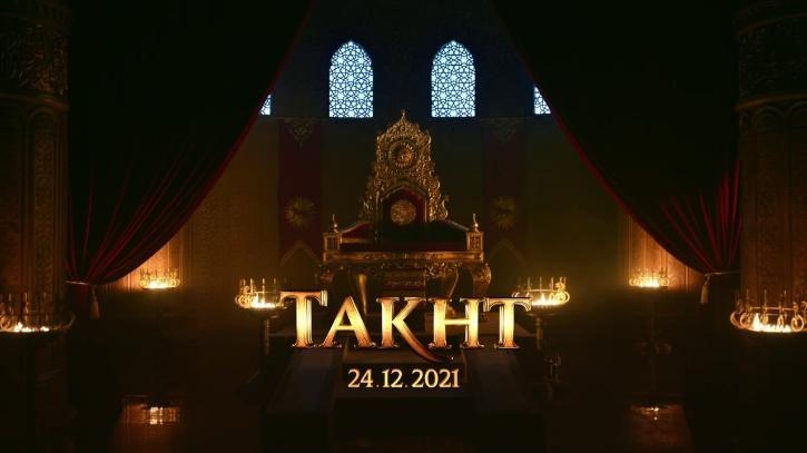 Karan Johar's Dream Project Takht Is Reportedly Shelved