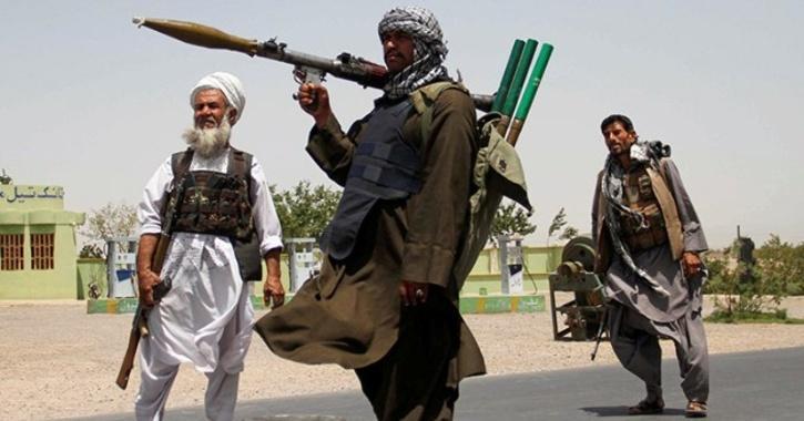 india taliban
