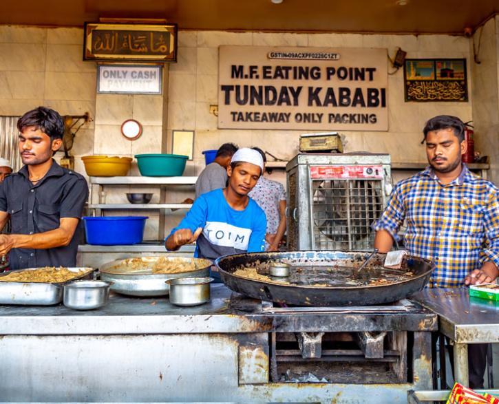 Kebab History India | Stock/Representative Image