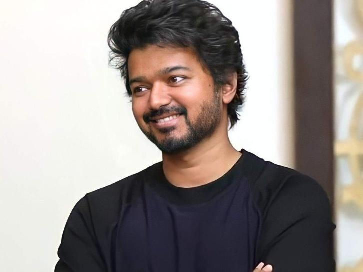 In 2012, actor Joseph Vijay had also sought a tax exemption for his Rolls Royce car imported from England.