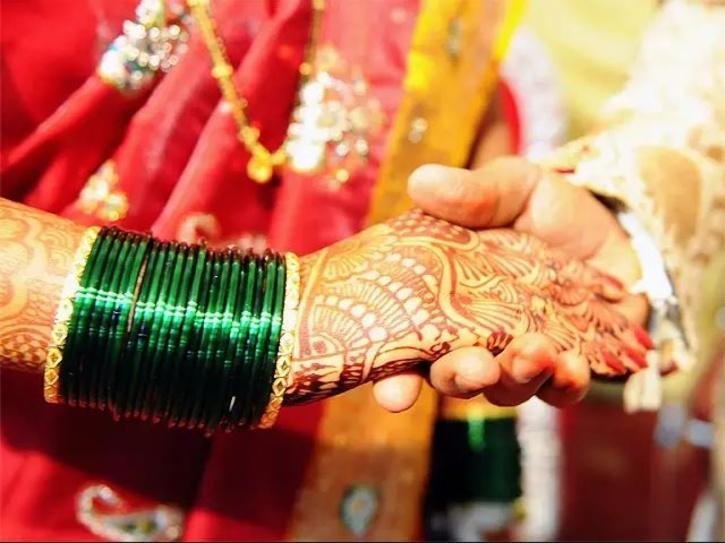 wedding interfaith