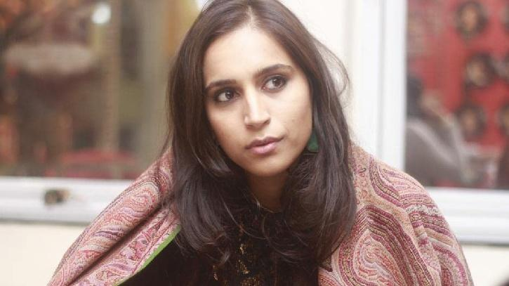 Grahan Actress Zoya Hussain Says Survival Is Tough In The Industry Because We Are Not Super Rich People