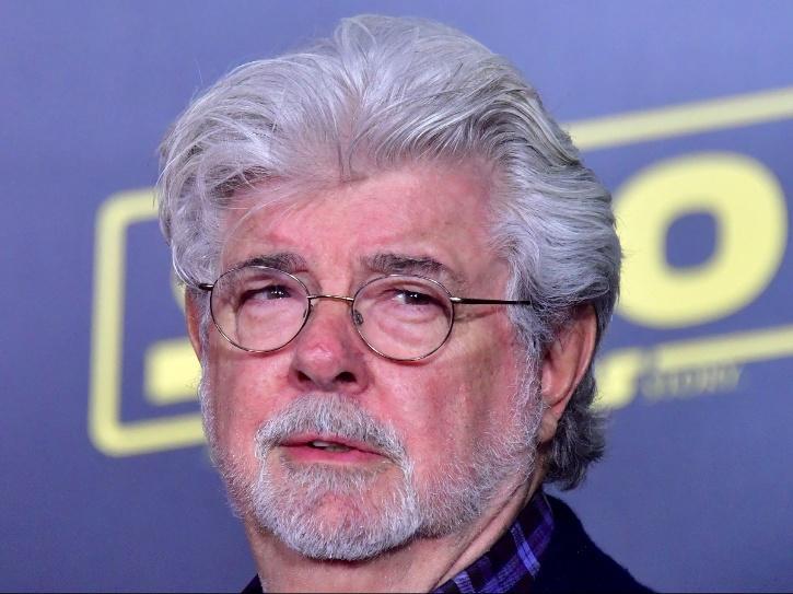 George Lucas on Satyajit Ray