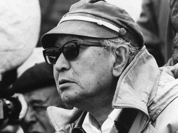Akira Kurosawa on Satyajit Ray