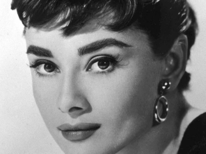 Audrey Hepburn on Satyajit Ray