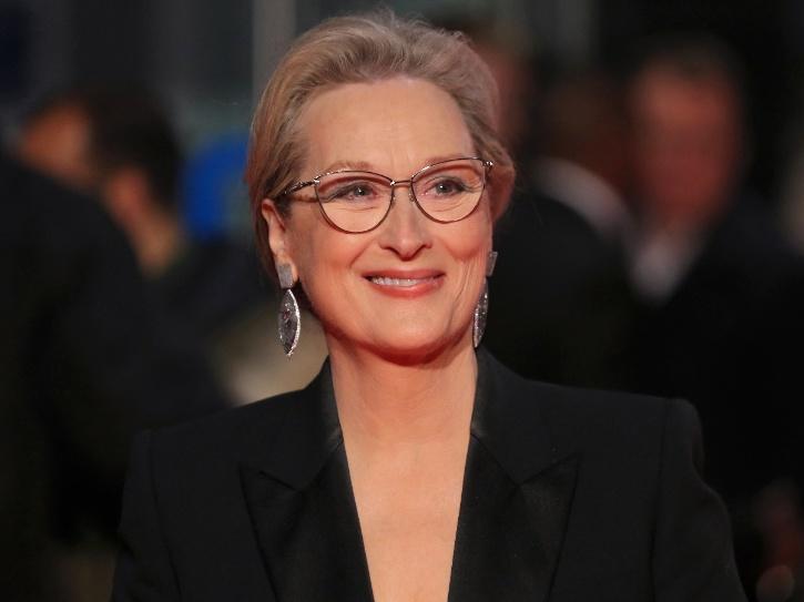Meryl Streep on Satyajit Ray