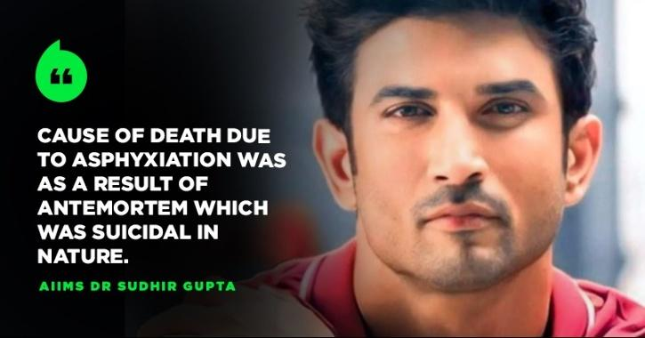 A Year After Sushant