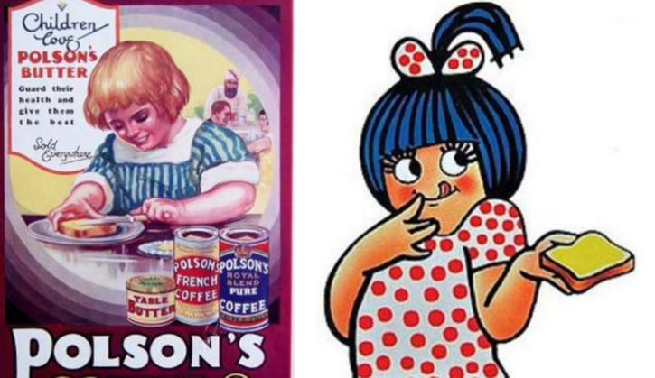 history and brand journey of amul