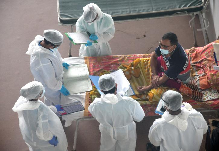 Doctors Died During Second Wave Of COVID-19