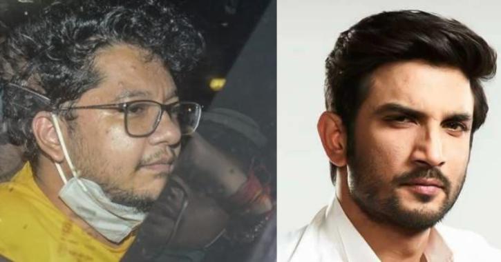 Siddharth Pathani and Sushant Singh Rajput / Indiatimes