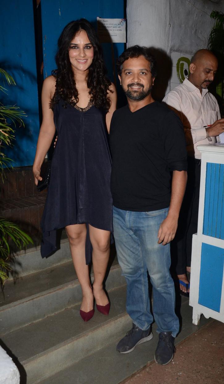 Angira Dhar and Anand Tiwari