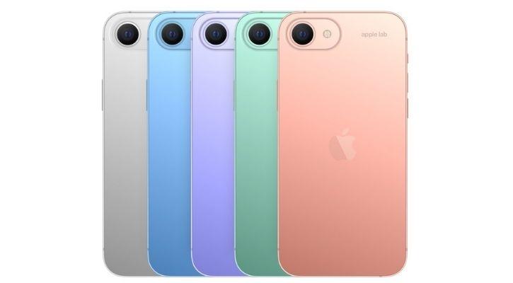 iphone se 3 leaks