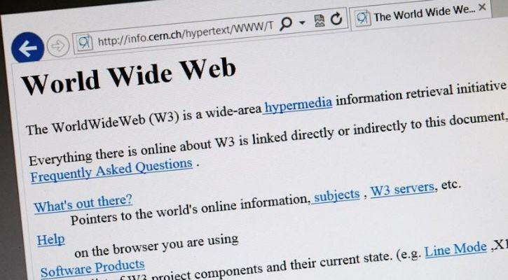 internet nft
