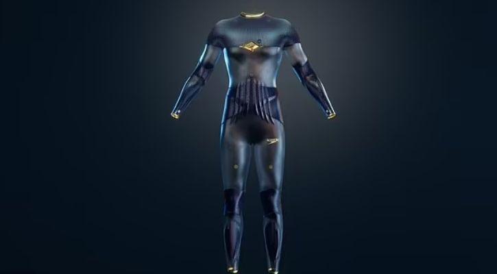 speedo smart swimsuit